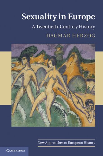 Sexuality in Europe: A Twentieth-Century History 9780521691437