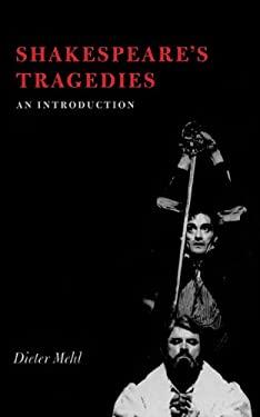 Shakespeare's Tragedies 9780521304238