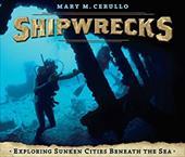 Shipwrecks: Exploring Sunken Cities Beneath the Sea 1793353