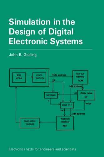 Simulation in the Design of Digital Electronic Systems 9780521426725