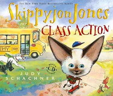 Skippyjon Jones, Class Action 9780525422280