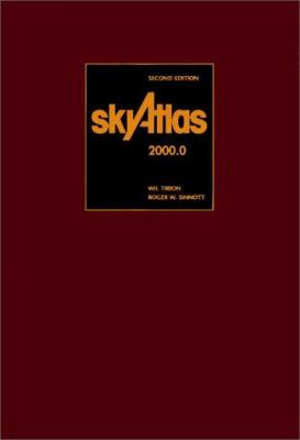 Sky Atlas 2000.0 2ed Deluxe Edition 9780521627627