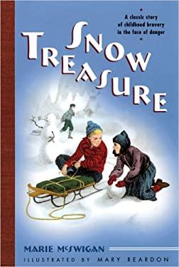 Snow Treasure 9780525476269