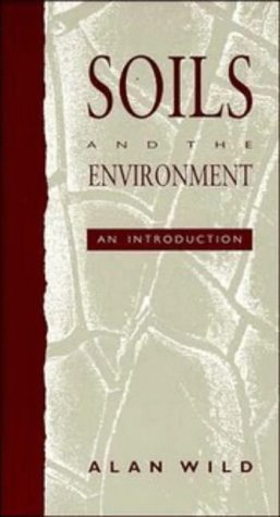 Soils and the Environment 9780521438599