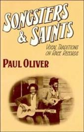 Songsters and Saints: Vocal Traditions on Race Records 1736379