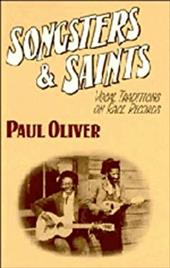 Songsters and Saints: Vocal Traditions on Race Records 1734435
