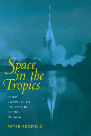 Space in the Tropics 9780520219854