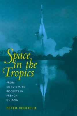 Space in the Tropics 9780520219847