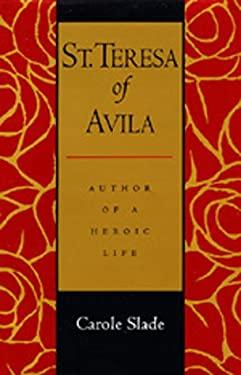 St. Teresa of Avila 9780520088023
