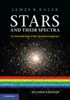 Stars and Their Spectra: An Introduction to the Spectral Sequence 9780521899543