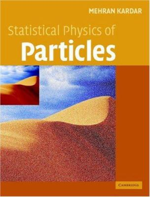 Statistical Physics of Particles 9780521873420
