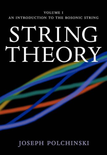 String Theory, Volume 1: An Introduction to the Bosonic String 9780521672276