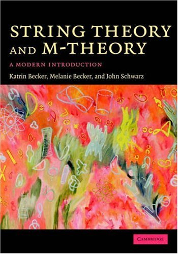 String Theory and M-Theory: A Modern Introduction 9780521860697
