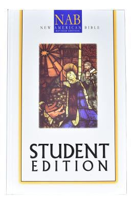 Student Bible-NABRE 9780529111395