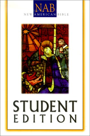 Student Bible-NABRE 9780529109972