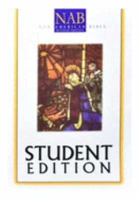 Student Bible-NABRE 9780529109989