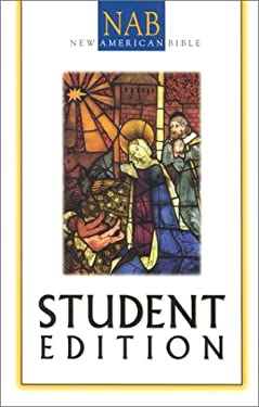Student Bible-NABRE 9780529108210