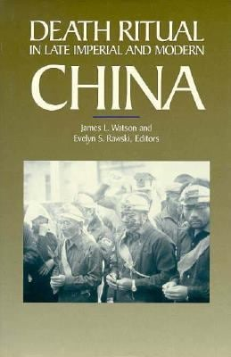 Studies on China 9780520060814