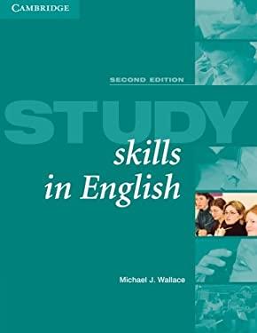 Study Skills in English 9780521533850