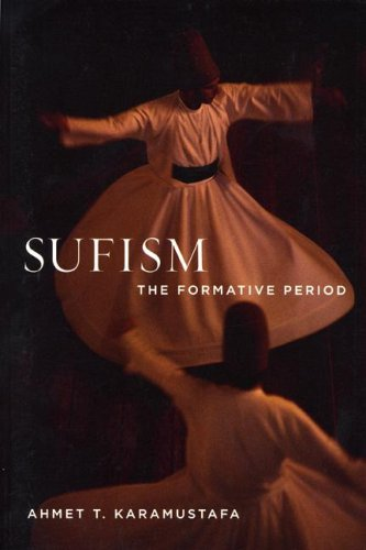 an overview of sufism This lesson will define sufism and explain its basic characteristics  overview, the quran & sharia  sufism: meditation & mysticism go to overview of.