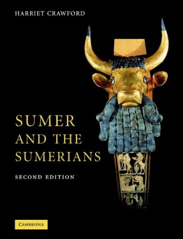 Sumer and the Sumerians 9780521533386