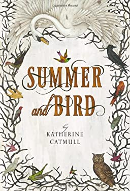 Summer and Bird 9780525953463
