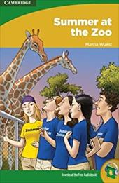 Summer at the Zoo 1774365