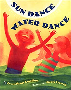 Sun Dance Water Dance 9780525466826