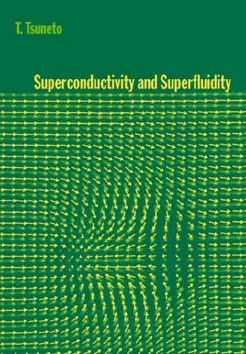 Superconductivity and Superfluidity 9780521020930