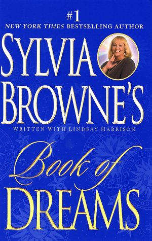 Sylvia Browne's Book of Dreams 9780525946588