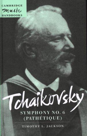 Tchaikovsky: Symphony No. 6 (Pathetique)