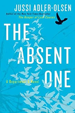 The Absent One 9780525952893