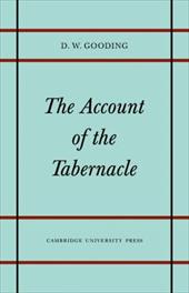 The Account of the Tabernacle: Translation and Textual Problems of the Greek Exodus