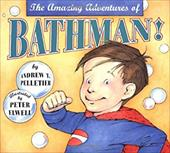 The Amazing Adventures of Bathman 1792693
