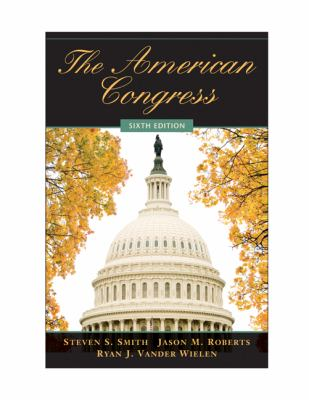 The American Congress 9780521749060