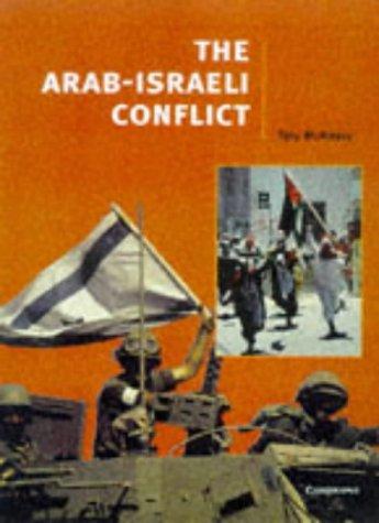 The Arab-Israeli Conflict 9780521629539
