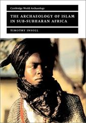 The Archaeology of Islam in Sub-Saharan Africa 1769284