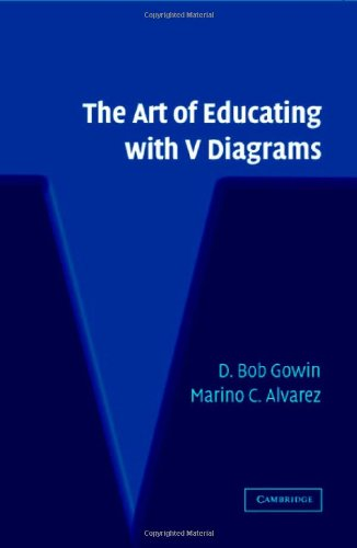 The Art of Educating with V Diagrams 9780521843430