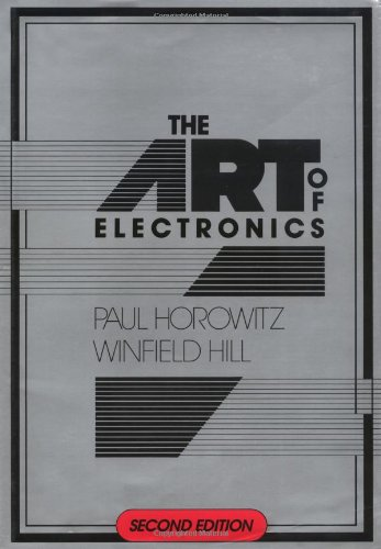 The Art of Electronics 9780521370950