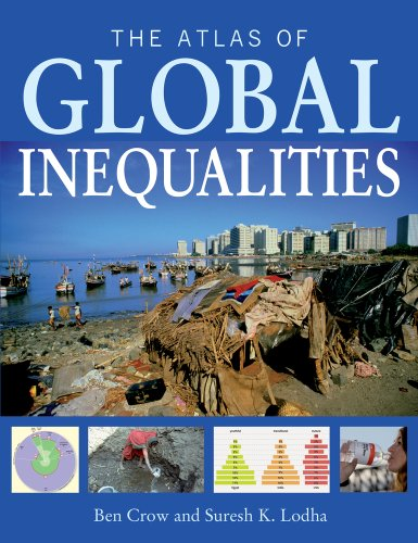 The Atlas of Global Inequalities 9780520268227