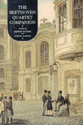 The Beethoven Quartet Companion 9780520082113