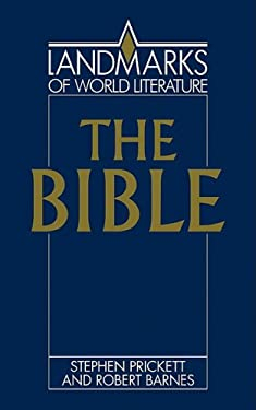 The Bible 9780521367592