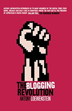 The Blogging Revolution 9780522854909