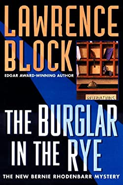 The Burglar in the Rye 9780525945000