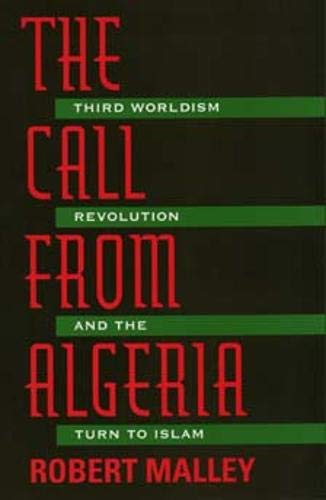 The Call from Algeria 9780520203013