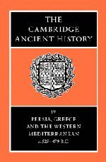 The Cambridge Ancient History - 2nd Edition