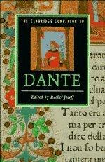The Cambridge Companion to Dante 9780521427425