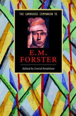 The Cambridge Companion to E. M. Forster