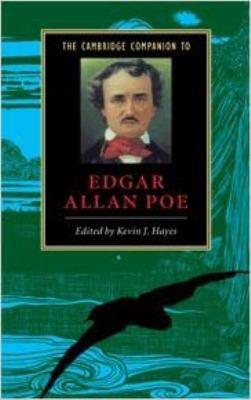 The Cambridge Companion to Edgar Allan Poe 9780521793261