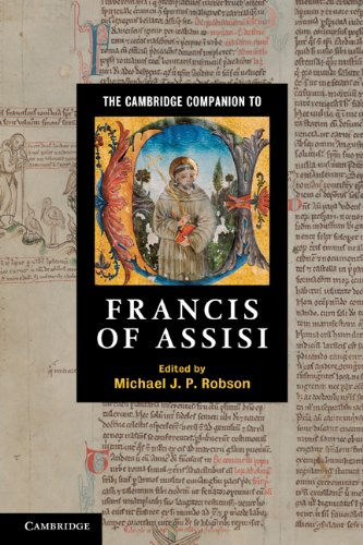 The Cambridge Companion to Francis of Assisi 9780521757829